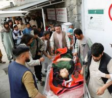 Blasts targeting Afghan school in Kabul kill 40, injures dozens