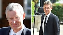 Jeremy Vine revealed as new The Wright Stuff host after Matthew Wright quit