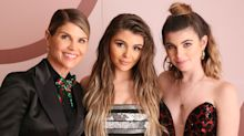 Lori Loughlin gets Mother's Day tribute from daughters Olivia Jade and Bella — days after motion to dismiss charges denied