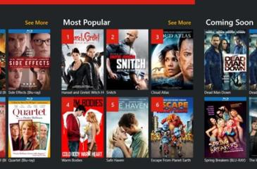 Redbox Windows 8 app out now, cuts lines with desktop reservations