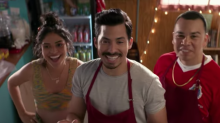 'Gentefied' Trailer: Bilingual Comedy Makes a Meal Out of LA Gentrification
