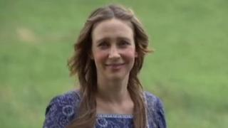 Higher Ground: Vera Farmiga