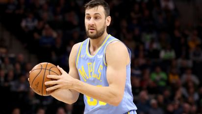 Bogut set to lure other NBA stars to Australia?