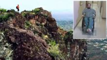 All About That BASE: Jumper Survives Near-Fatal Fall, Says He Will Leap Again
