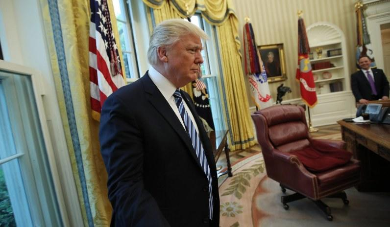 A Final Assessment of the Trump Presidency, and the Path Forward