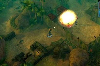 Jagged Alliance Online starts Spanish open beta