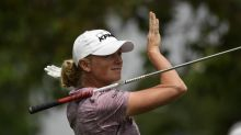 Golf star Stacy Lewis: Maternity leave needs to be written in contracts