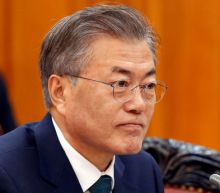 South Korea's Moon says North seeking 'complete denuclearization'