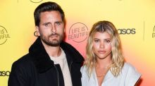 Khloe Kardashian Says She'd Be 'Insecure' If She Was Sofia Richie After Scott Disick Discovers His 'Soulmate'