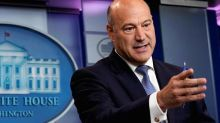 "Gary Cohn: ""The World will Have a Global Cryptocurrency at Some Point"""