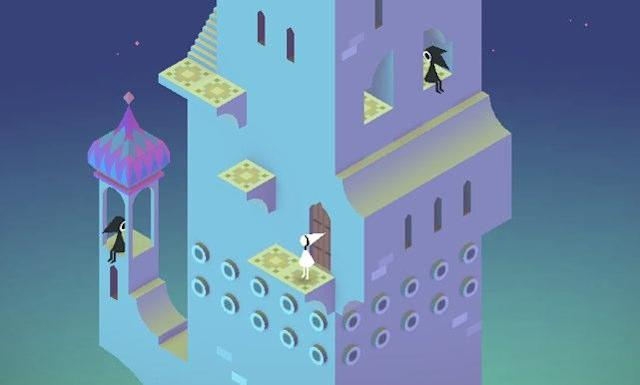 Monument Valley recovered development investment in one week