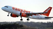 EasyJet: 'Government help urgently needed' as airline makes its first-ever loss