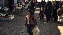 Coronavirus dans un camp syrien: nouvel appel au retour des Françaises de Daesh et leurs enfants