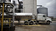 Biden Weighs Small Cut to Biofuel Targets in Nod to Refiners