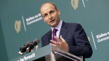 Irish Government warns Brexit deal changes undermine progress in trade talks
