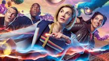 'Doctor Who': 13 things you need to know about Jodie Whittaker's first season