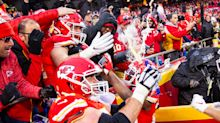 NFL hates fun, fines Chiefs' Eric Fisher $14,037 for epic Stone Cold beer celebration