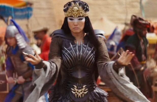Mulan Final Trailer Puts Villains In The Spotlight Video