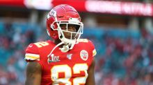 Report: Broncos Reach Decision on Signing Ex-Chiefs TE