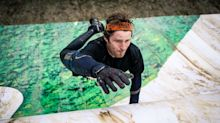 How to train for a Tough Mudder