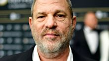 Harvey Weinstein Is Reportedly Shopping A Documentary