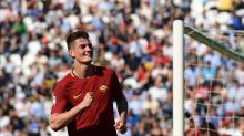 Roma signs shirt sponsorship deal with Qatar Airways