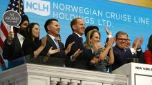 Why this $11 billion market cap cruise line operator is aggressively buying back its own stock