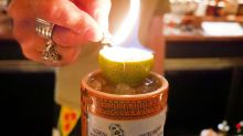 Tiki Drinks That Take You to Paradise