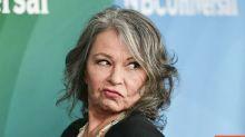 """Roseanne Barr bashes Natalie Portman: """"I find her repulsive"""""""