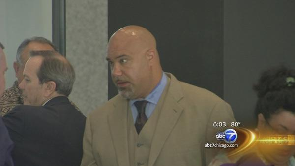 Chris Zorich sentenced to 3 years probation