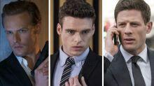 Los posibles candidatos que podrían convertirse en el próximo James Bond