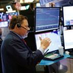 Wall Street set for steep fall on alarm over fast-spreading virus