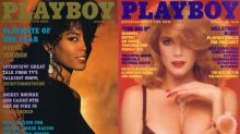 'Playboy' Models Recreate Their Iconic Covers Decades Later