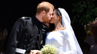 Everything you might have missed from royal wedding