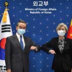 South Korea, China agree on early Xi visit, North Korea talks