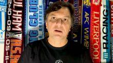 Mauro Cezar: 'Jesus nunca deu sinais de que ficaria por muitos anos'