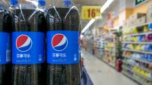 PepsiCo CFO: Coronavirus has little impact on sales