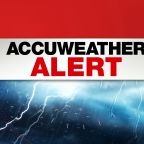 AccuWeather Alert: Severe thunderstorm watch