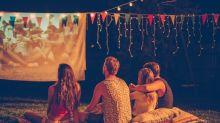 Experimenta tener un cine en casa con este proyector digital en oferta