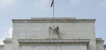 The next step in the Fed's beautiful normalization