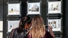 UK hits record number of homes sold in a month