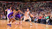 Taurasi Drops 34 Points
