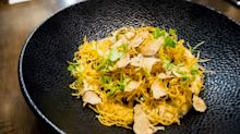 Food review: At Restaurant Beurre, where the food is robust, delicious, and drop-dead gorgeous