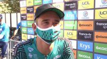 Cyclisme - Tour de France : Coquard : «On sait où on met les pieds»