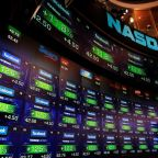 Nasdaq quarterly profit tops estimates as indexes shine