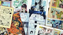 Like parents from the 1950s, AI still can't understand comics. Here's why