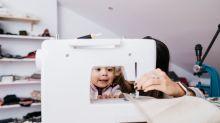 Las ventas de máquinas de coser se han disparado: estas son las mejores