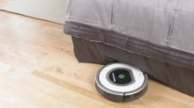 Roomba Maker iRobot Wants To Map Homes For Connected Devices