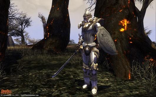 Darkfall dev update beats around the free-to-play bush