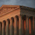 Trump administration asks Supreme Court to allow asylum ban
